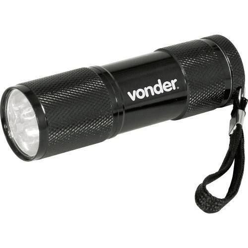 Lanterna chaveiro com LED LLV 0009 Vonder