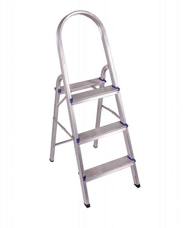 Escada Doméstica em Alumínio BelFix