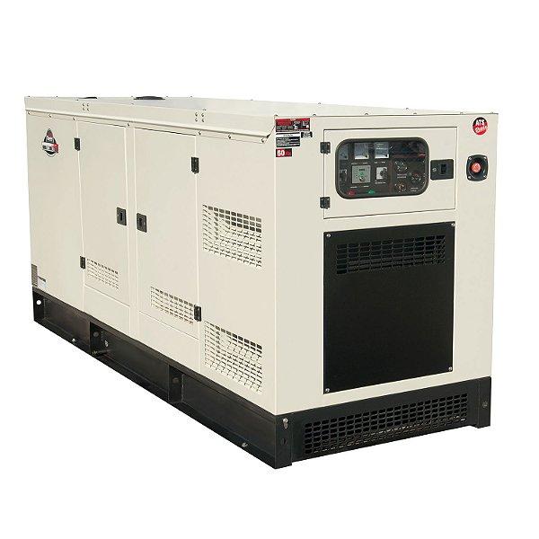 Big Gerador De Energia Diesel 62,5kva Tdmg60se3 380v Toyama