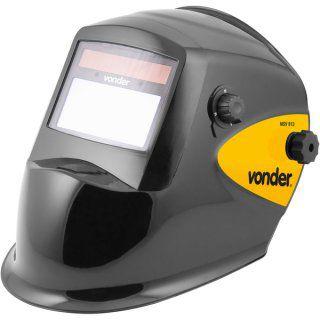 Máscara de Solda Automática Tonalidade 9 a 13 MSV 913 Vonder