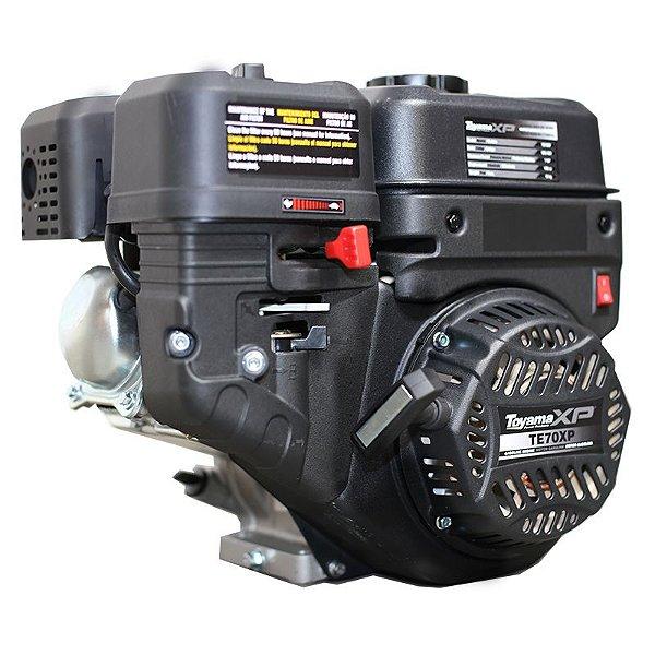 Motor A Gasolina 4t 7hp Te70xp Toyama