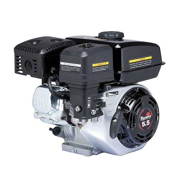 Motor A Gasolina 4t 5,5hp Tf55f0x1 Toyama