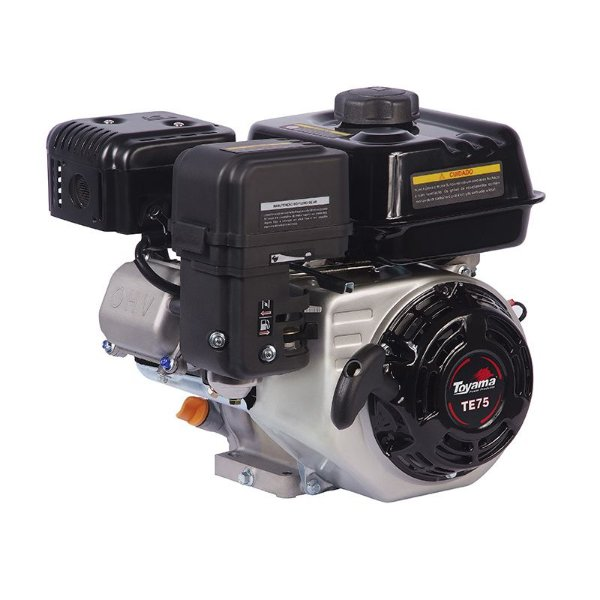 Motor A Gasolina 4t 7,5hp Tf75 Toyama