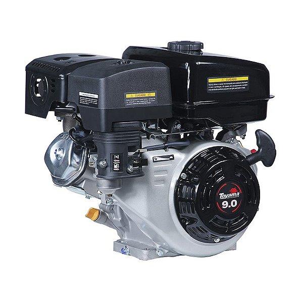 Motor A Gasolina 4t 9hp Tf90fx1 Toyama