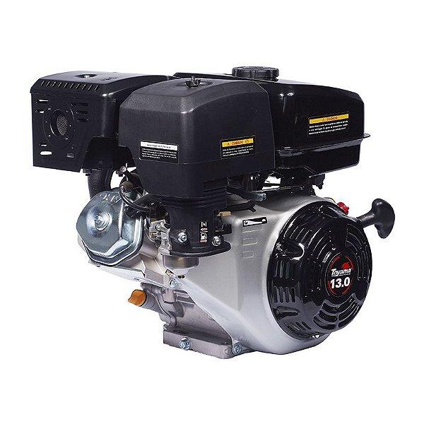 Motor A Gasolina 4t 13hp Tf130fx1 Toyama