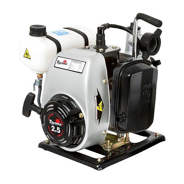 Motobomba Refrigerado A Ar A Gasolina Tgae15tl Toyama
