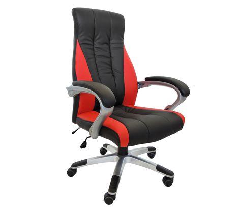 Cadeira Presidente Massage Chair - Pelegrin