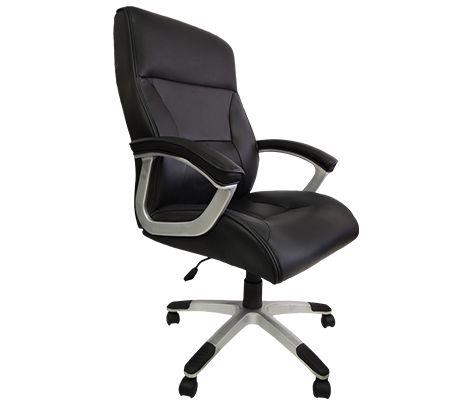 Cadeira Presidente Platinum Pel-8028h/3 Pelegrin