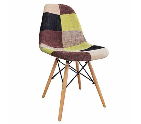 Cadeira Design Fw 070f - Pelegrin