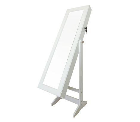 Espelho Armário Porta Jóias W6101 Pelegrin
