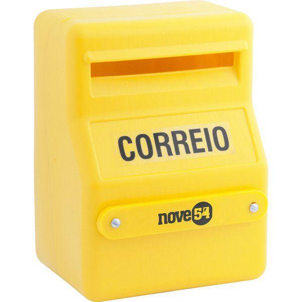 Caixa Para Correspondência Cpn 0019 Nove54