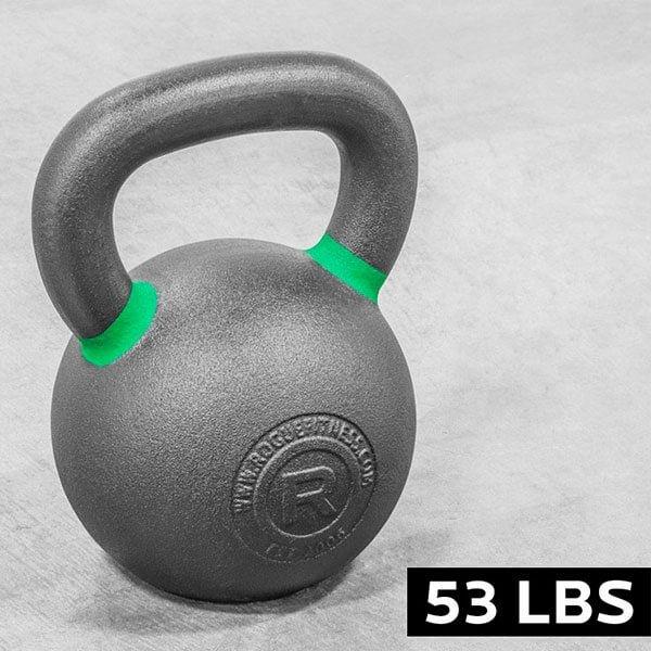Kettlebell Rogue 53lb (24kg)