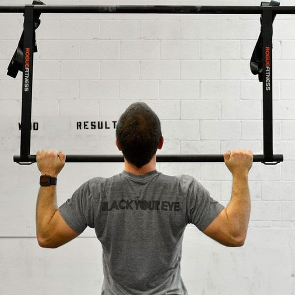 Barra ROGUE (Pull-up) IPS