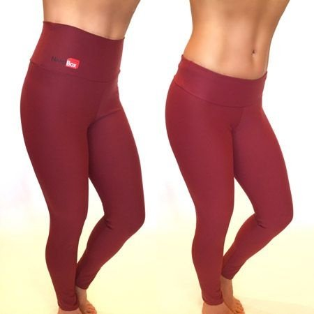 Calça Legging Fitness