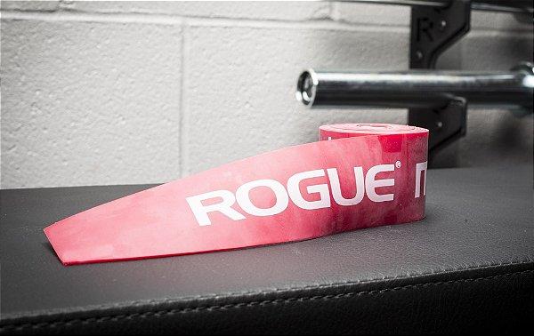 Rogue Voodoo Floss   - Faixa Compressão - Cor: Vermelho  - Unitário