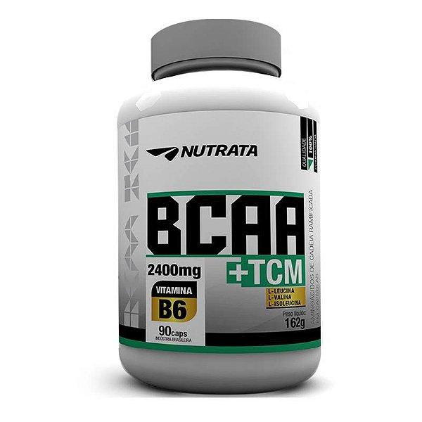 Nutrata BCAA + TCM