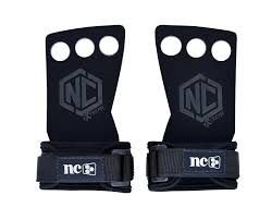 Hand Grip Nc Neoprene Phanter Claw - 3 furos