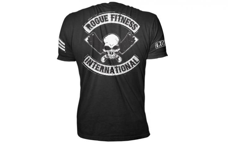 Rogue International Shirt ( Camiseta)
