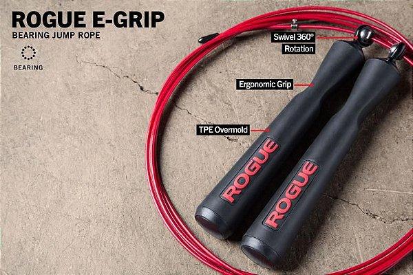 Corda de Pular Rogue E-GRIP