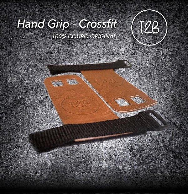 Hand Grip T2B - 2 furos