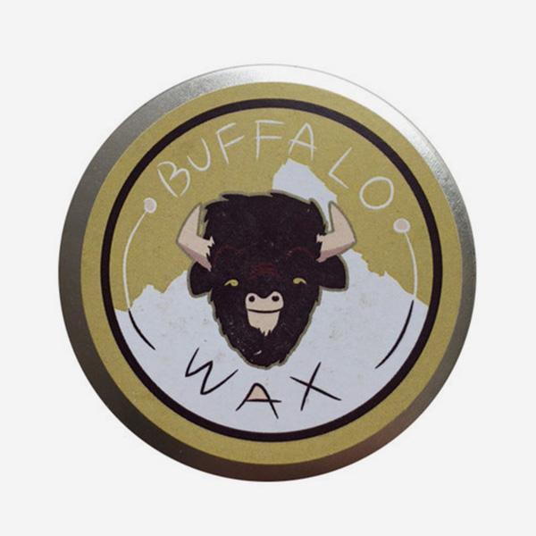 Pomada Buffalo Wax