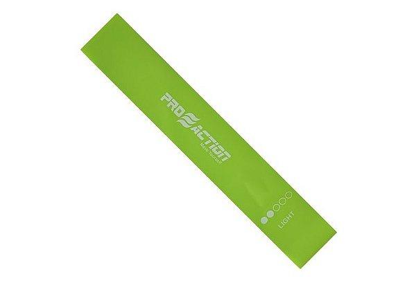 Mini Band Leve - Cor Verde - Unidade