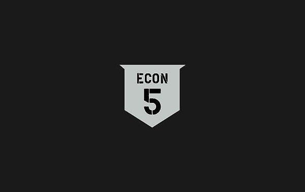 Pacote Rogue Econ 5 Alunos/Aula com Remo Concept2