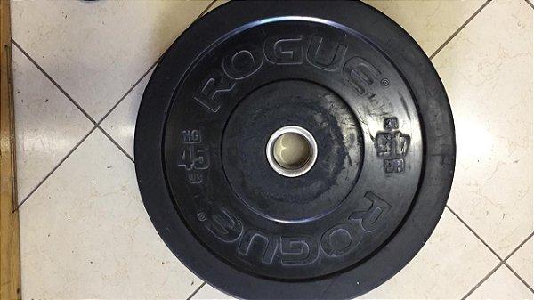 Jogo Anilhas Rogue HG 210LB - Modelo HG (seminovos)