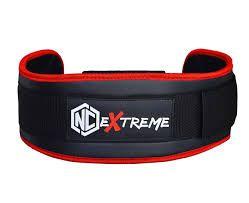 Cinto Musculação LPO NC Extreme