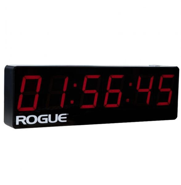 Rogue Home Timer