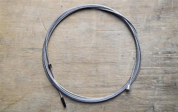 Fio Corda de Pular - ROGUE SR-1 - Aço Inoxidável