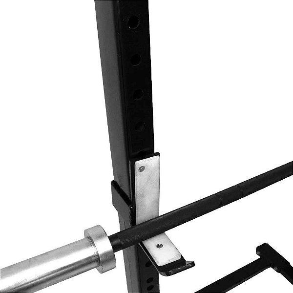 Rack Squat Stand (Agachamento - Supino)