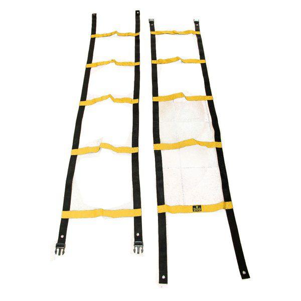 Escada Agilidade - 2 em 1 - Bipartida