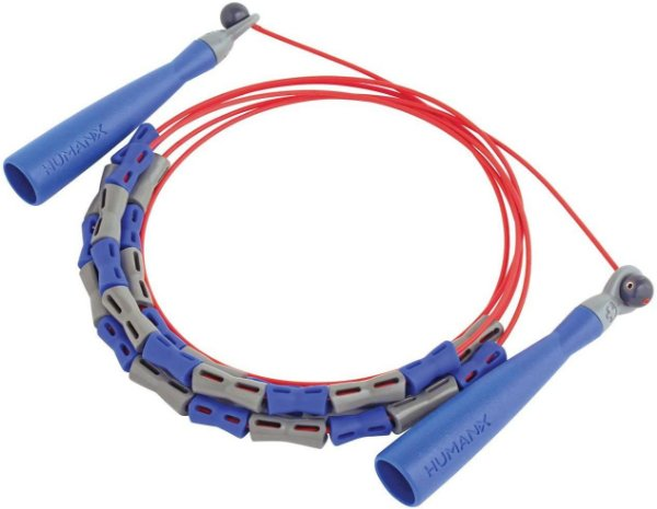 Corda de Pular harbinger HumanX Beaded X2