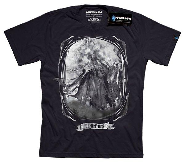 Camiseta Quadro Dementador