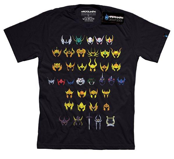 Camiseta Elmo dos Zodíacos