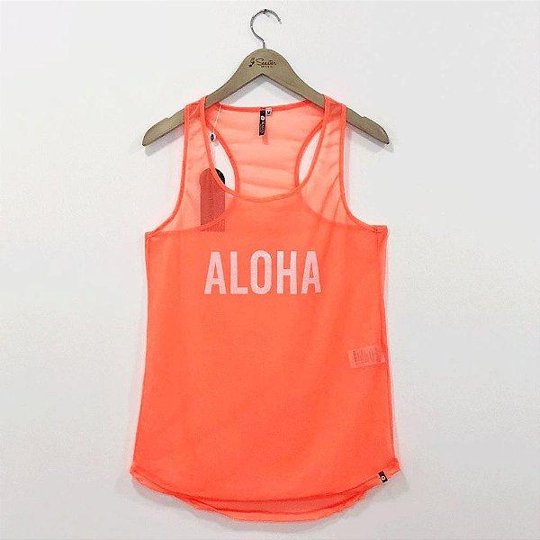 Regata Summer Aloha Coral