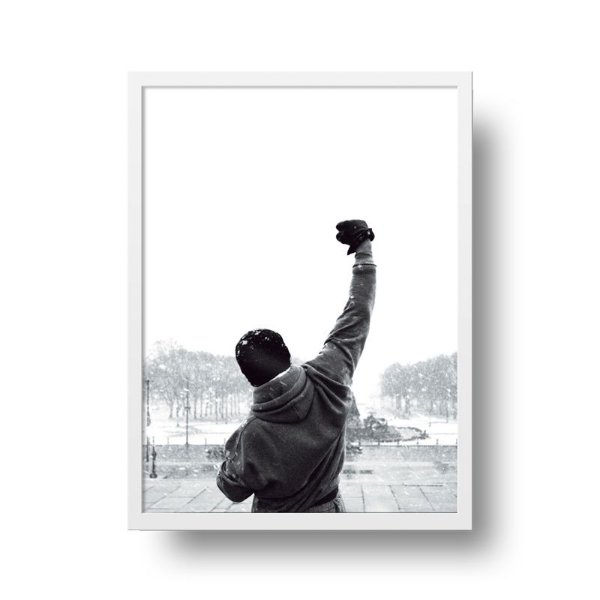 Poster Filme - Rocky Balboa