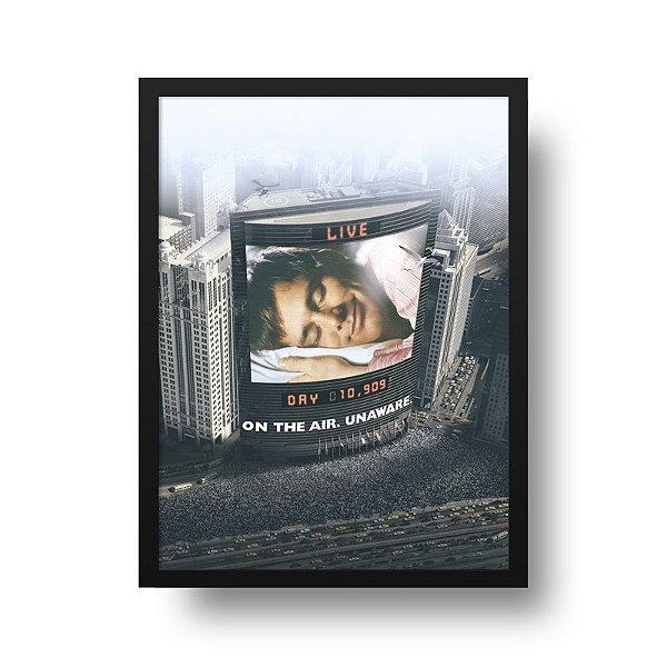 Poster Filme - Show de Truman