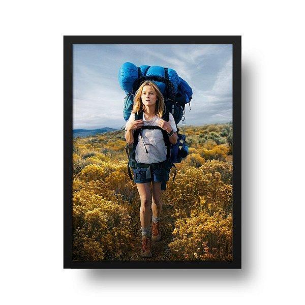 Poster Filme - Wild