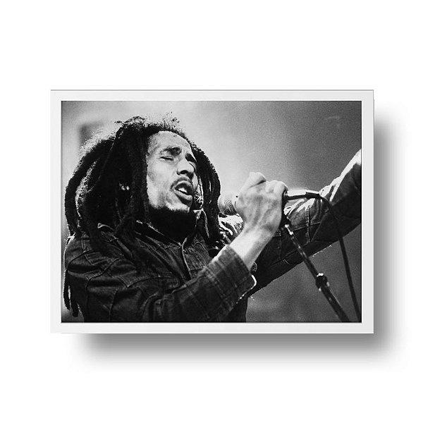 Poster Bob Marley
