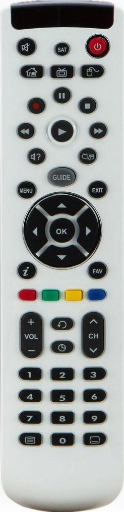 CONTROLE ATTO HD S3 S4