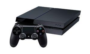 PlayStation 4 500Gb + Controle Dualshock 4 Preto
