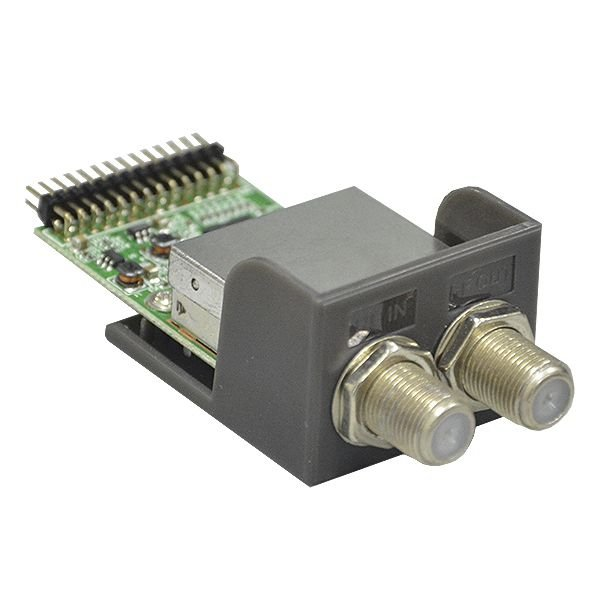 Adaptador Tuner Tocombox para o Receptor Bold