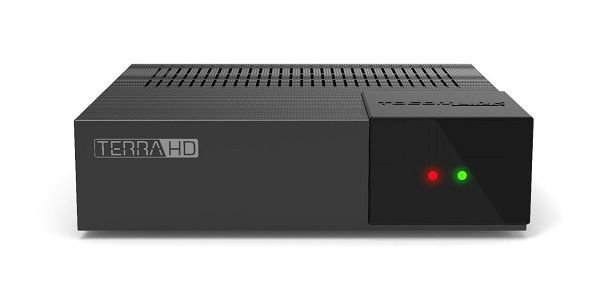 RECEPTOR TOCOMLINK TERRA HD / Wi-Fi / 3 TUNNERS - ACM