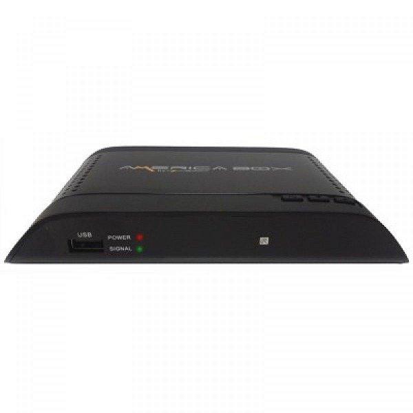 RECEPTOR AMERICA BOX S105 + PLUS ACM / IPTV / WI-FI