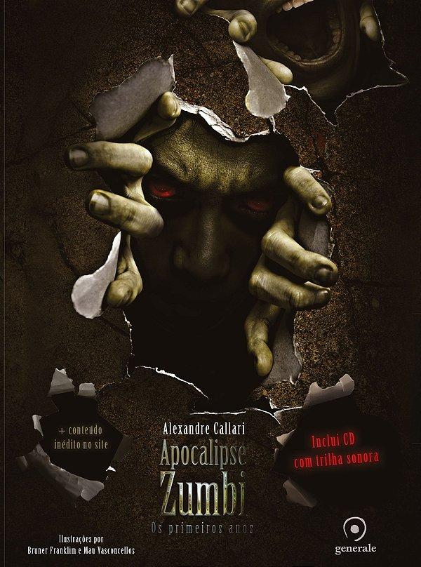 Apocalipse Zumbi 1