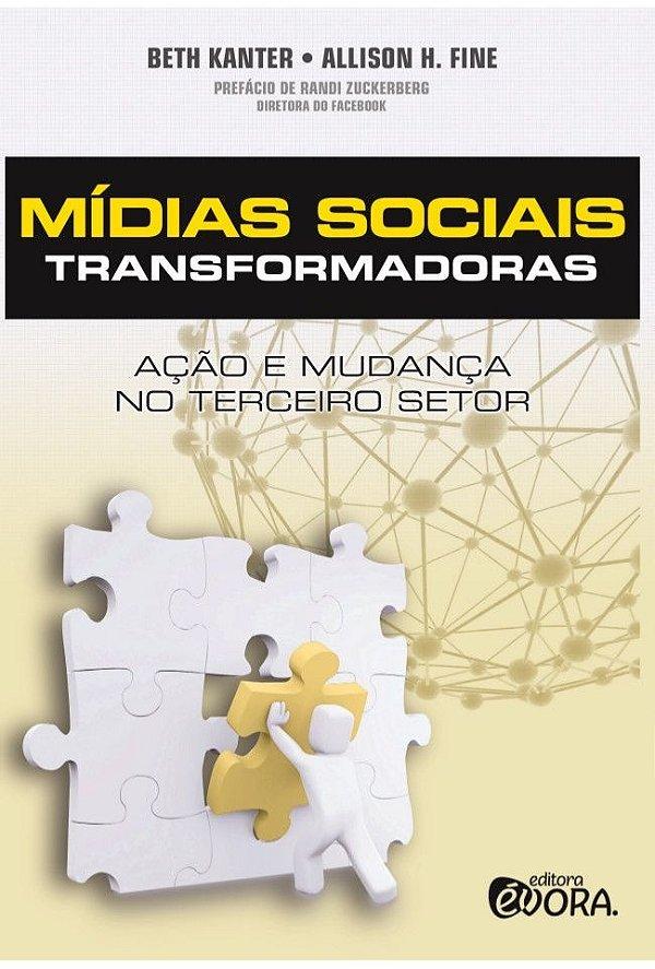 Mídias sociais transformadoras