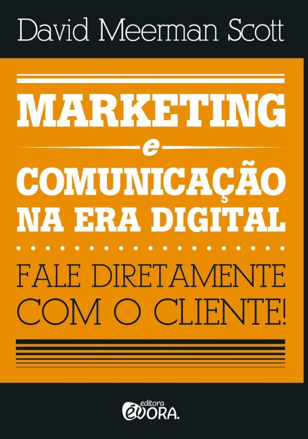 Marketing e comunicação na era digital