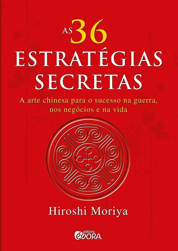 As 36 estratégias secretas